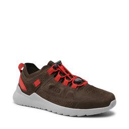 Keen Трекінгові черевики Keen Highland 1025239 Caper/Silver Birch