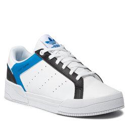 adidas Взуття adidas Court Tourino H00768 Ftwwht/Cblack/Shoblu