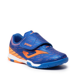 Joma Взуття Joma Xpander Jr 2104 XPJS2104INV Royal Orange Indoor 1