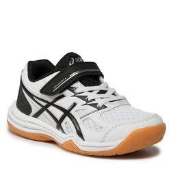 Asics Batai Asics Upcourt 4 Ps 1074A029 White/Black 100