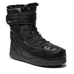 Bogner Batai Bogner Laax 32145-573 Black 001