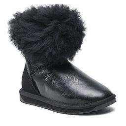 EMU Australia Взуття EMU Australia Teddy Wurren W12598 Black