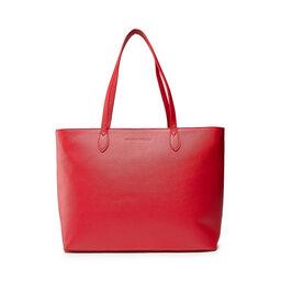 Silvian Heach Сумка Silvian Heach Shopper Bag (Saffiano) Aspekt RCA21012BO Red Luxury W5585