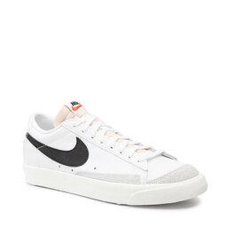 Nike Взуття Nike Blazer Low '77 Vntg DA6364 101 White/Black/Sail
