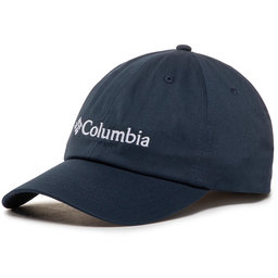 Columbia Kepurė su snapeliu Columbia Roc II Hat CU0019 Collegiate Navy 468