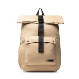 Puma Рюкзак Puma PUMA x MAISON KITSUNE Backpack 078225 01 Бежевий