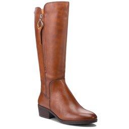 Pikolinos Jojikų batai Pikolinos W1U-9653 Cuero