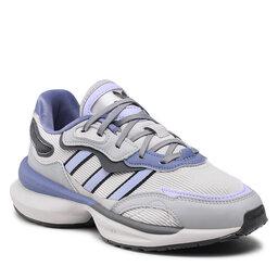 adidas Batai adidas Zentic W GX0423 Greone/Vioton/Orbvio
