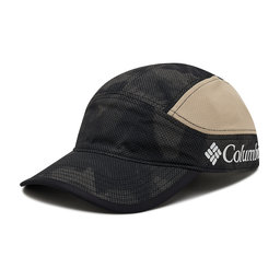Columbia Бейсболка Columbia Tech Trail™ 1934271 Black 010