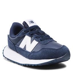 New Balance Laisvalaikio batai New Balance PH237NV1 Tamsiai mėlyna