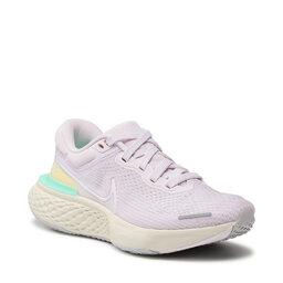 Nik Взуття Nik Zoomx Invincible Run Fk CT2229 500 Light Violet/White