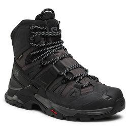 Salomon Turistiniai batai Salomon Quest 4 Gtx GORE-TEX 412926 27 V0 Magnet/Black/Quarry