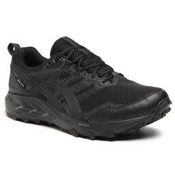 Asics Batai Asics Gel-Sonoma 6 G-Tx GORE-TEX 1011B048 Black/Black 002
