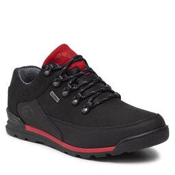 Nik Трекінгові черевики Nik 03-0947-41-3-01-06 Czarny 1