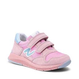 Naturino Снікерcи Naturino Sammy Vl. 0012015880.01.0M02 S Pink