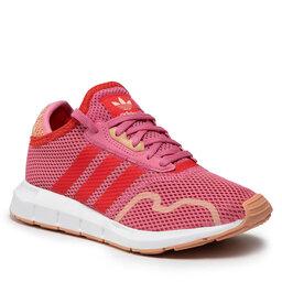 adidas Взуття adidas Swift Run X J Q47123 Roston/Amblus/Red