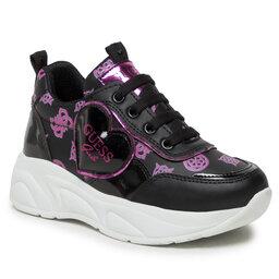 Guess Laisvalaikio batai Guess FICLA8 FAL12 BLKFU