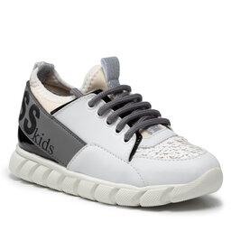 Guess Laisvalaikio batai Guess FISCA8 ELE12 WHITE