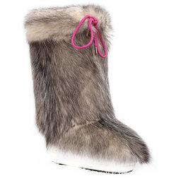 Moon Boot Хутряні гетри Moon Boot Cover Opossum 140C0V01001 Natural
