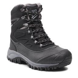 Halti Sniego batai Halti Gifford DX Snow Boot 054-2554 Black P99