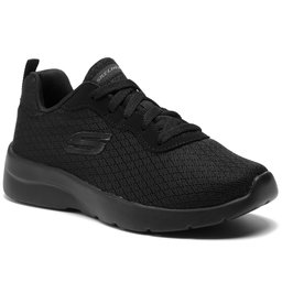 Skechers Взуття Skechers Eye To Eye 12964/BBK Black
