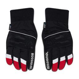 Rossignol Лижні рукавиці Rossignol Speed Impr RLJMG02 Sports Red 301