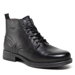 Wrangler Чоботи Wrangler Marloon Boot WM12061A Black 62