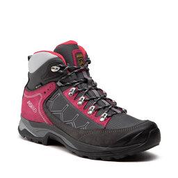 Asolo Трекінгові черевики Asolo Falcon Gv Ml GORE-TEX A40017 00 A189 Graphite/Graphite