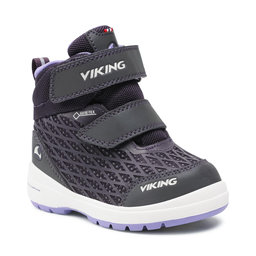 Viking Снігоходи Viking Hero R Gtx GORE-TEX 3-89340-8316 Aubergine/Purple