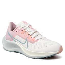 Nike Batai Nike Air Zoom Pegasus 38 CW7358 002 Sail/Ocean Cube/Pink Glaze