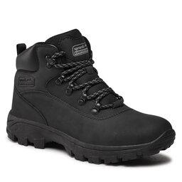 Sprandi Turistiniai batai Sprandi BP40-20645Z Black