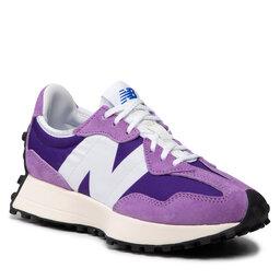 New Balance Laisvalaikio batai New Balance WS327LK1 Violetinė