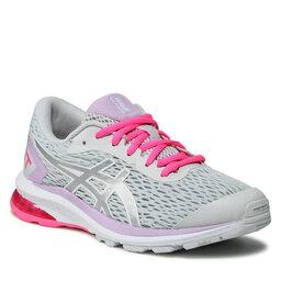 Asics Взуття Asics Gt-1000 9 Gs 1014A150 Glacier Grey/Pure Silver 023
