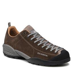 Scarpa Turistiniai batai Scarpa Mojito 32605-100 Cocoa