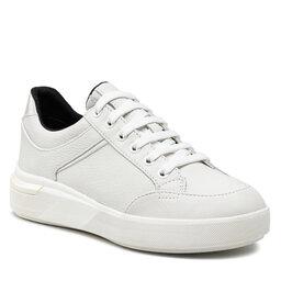 Geox Laisvalaikio batai Geox D Dalyla A D16QFA 046HH C1000 White