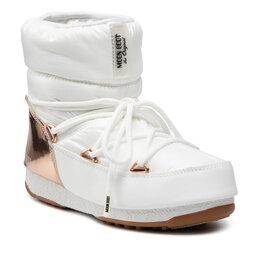 Moon Boot Снігоходи Moon Boot Low Aspen Wp 24009800002 White