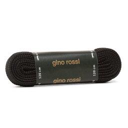 Gino Rossi Batraiščiai Gino Rossi Sneakers 0091 Juoda