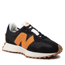 New Balance Laisvalaikio batai New Balance MS327HN1 Juoda