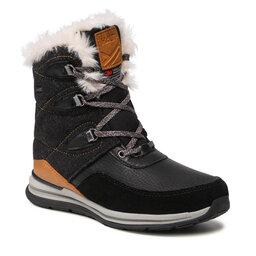 Halti Sniego batai Halti Poplar Dx W Winter Boot 054-2540 Black P99