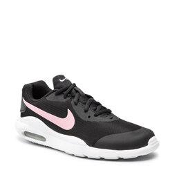 Nike Взуття Nike Air Max Oketo (GS) AR7419 014 Black/Pink/White