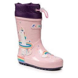 Gioseppo Guminiai batai Gioseppo Bretten 64156 Pink