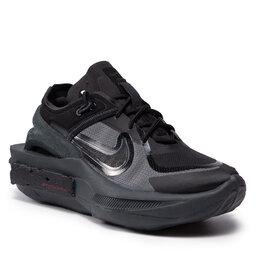 Nike Взуття Nike Fontanka Edge CU1450 001 Black/Black/Off Noir