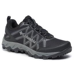 Columbia Трекінгові черевики Columbia Peakfreak X2 Outdry BM0829 Black/Ti Grey Steel 010
