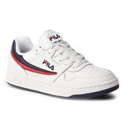 Fila Снікерcи Fila Arcade Low 1010583.01M White/Fila Navy/Fila Red