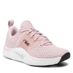Nike Взуття Nike Renew In-Season Tr 10 CK2576 200 Stone Mauve/Mettalic Silver