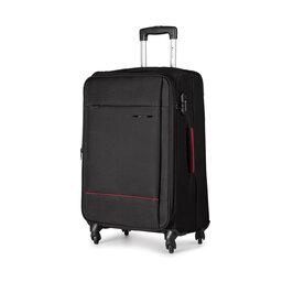 Puccini Середня валіза з тканини Puccini Parma EM50720B 1