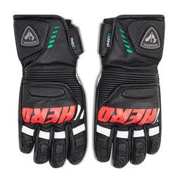 Rossignol Лижні рукавиці Rossignol Wc Pro Race Lth Impr G RLIMG09 Black 200