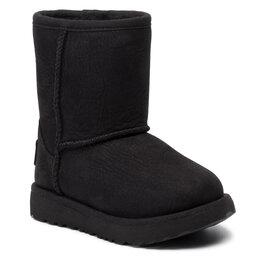 Ugg Взуття Ugg T Classic Short II Wp 1019646T Blk