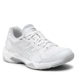 Asics Взуття Asics Gel-Rocket 10 1072A056 White/White 106