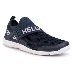 Helly Hansen Batai Helly Hansen Hydromoc Slip-On Shoe 114-67.597 Navy/Grey Fog/Off White
